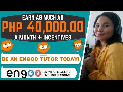How to become an online english tutor    engoo 25-minute online english lessons
