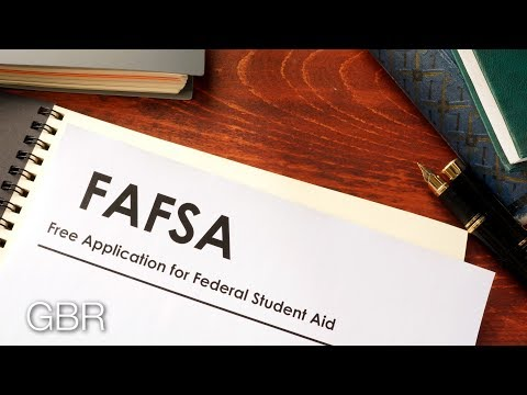 Best fafsa tips: how to get the most financial aid   how to   gbr