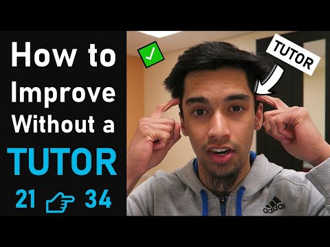 I improved my act score 12 points without a tutor. here's how you can, too (hear it from a tutor)