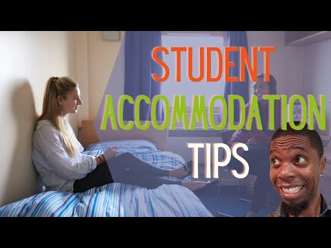 How to buy your first student accommodation in south africa
