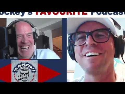 The suspendables full episode #77: they paid how much for the broadcast rights??