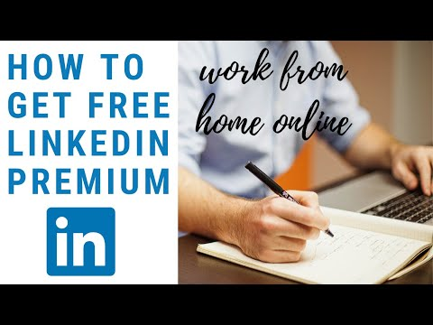 How to get free linkedin premium | free 6 months linkedin subscription | linkedin learning