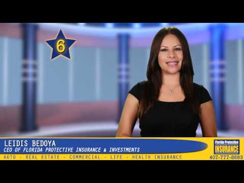 How to get discounts on you auto insurance policy - florida protective insurance and investmensts