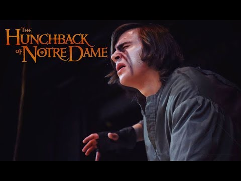 Made of stone - live (disney's the hunchback of notre dame)