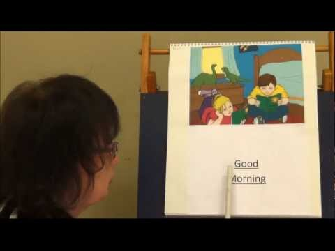 Learn to read for kids kindergarten day 1 - online reading lessons: learn to read