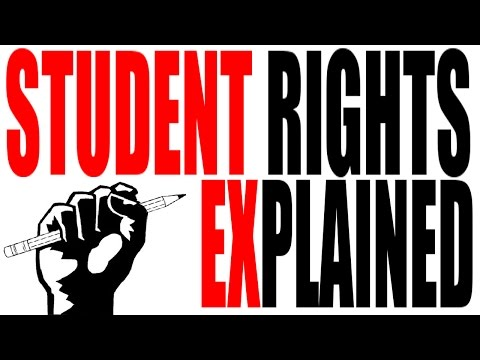 What are your rights in school? student rights explained