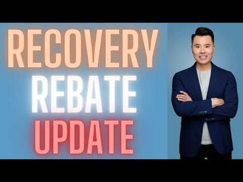 College/grad students and adult dependents | do they qualify? | recovery rebate tax credit