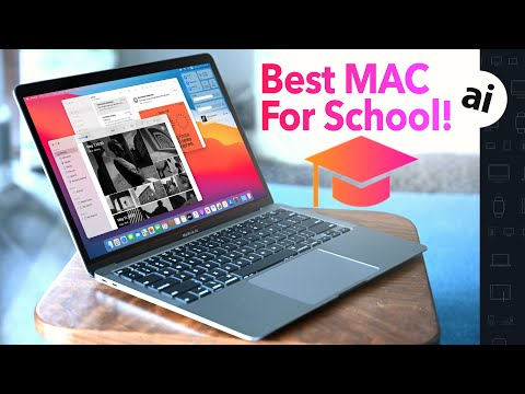 This is the mac you should buy for college! fall 2020!