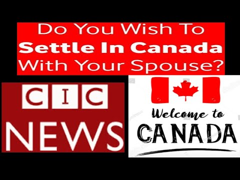 Canada spouse visa after lockdown | spouse work permit canada | canada student visa spouse can work
