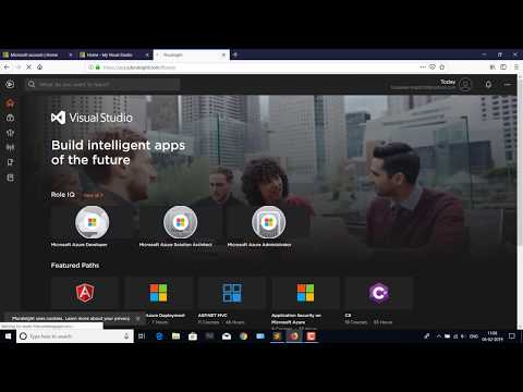 How to get pluralsight account free for one month and linkedin learning for 3 months 2019