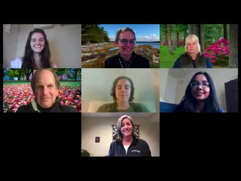 Live q&a for admitted students and families: student aid (april 16, 2020)