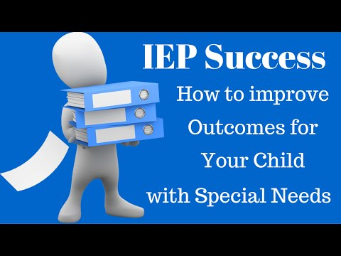 Spec. ed. director reveals how to improve outcomes in ieps