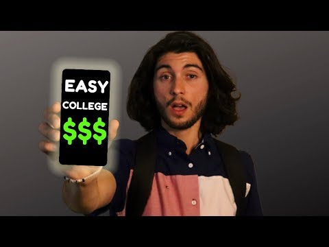 Top 5 easiest student side hustles   college tested