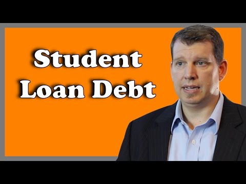 Can i get approved for a home loan when i have student loan debt?