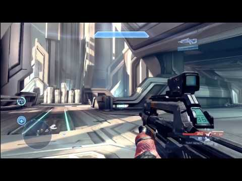 Halo 4 infinity challenge free xbox live tournament from 343 industries | review by halo 4 tutor