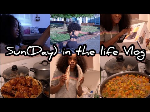 Living in birmingham alabama usa|productive college day in the life of a graduate student| #vlog 1