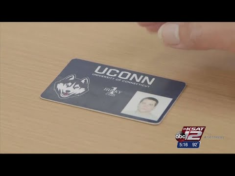 Student id can mean discounts