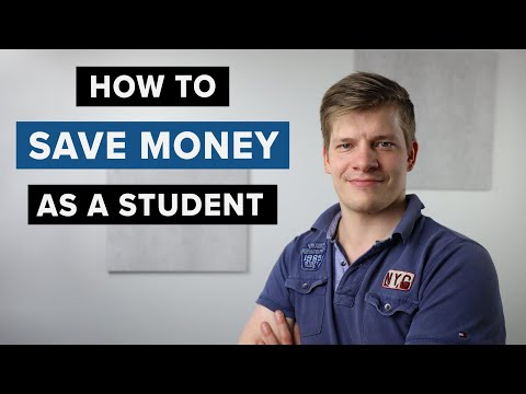 How to save money as a student in finland – 10 tips