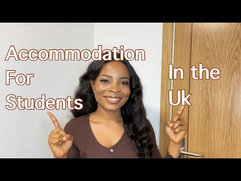 Everything to know about student accommodation in the uk.