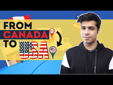 Study in canada, work in usa? is it possible? step-by-step details, tn-1 visa process