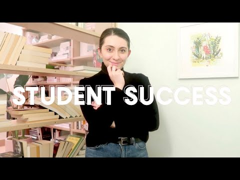 How to be a successful student | masonandmiles