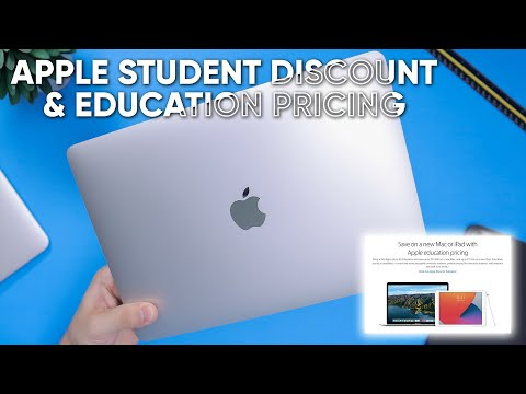 Get discount on apple products 🤑   apple india student discount and education pricing
