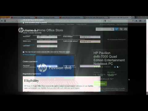 Hp academic purchase plan (student discount) guide - how to get discounts on hp laptops!