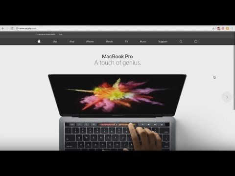 How to order the new macbook pro at a discount!!