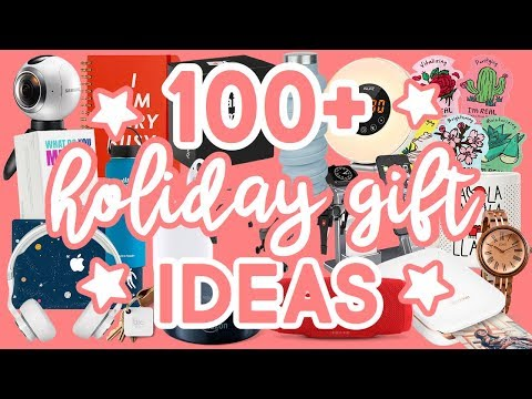 100 gift ideas for college & high school students! | simplymaci