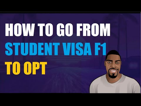 How to go from f1 student to optional practical training ( opt) | ben analyst