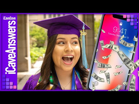 Can students get discounted iphones?