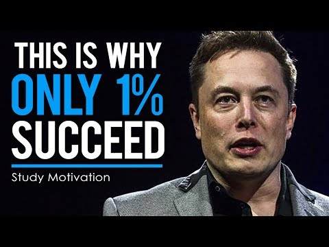 Elon musk's ultimate advice for students & college grads - how to succeed in life