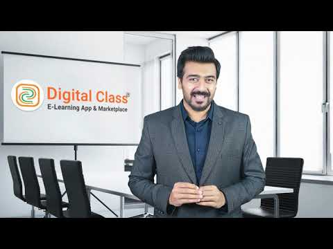 Digital class -india's first educational marketplace for teachers ,students, ed-tech companies