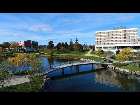 Oakland university - where we are now