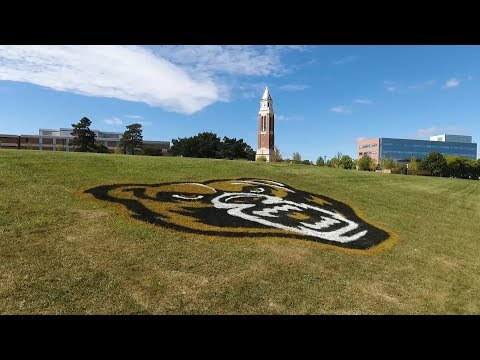 Welcome to oakland university – new student convocation