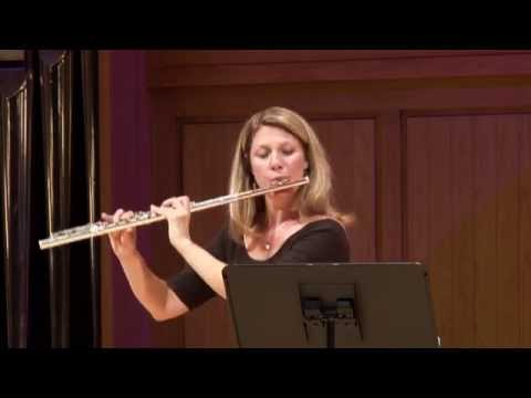 2015 colorado all-state audition instructional video - flute (anderson - etude no. 7)