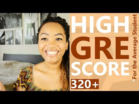 How an average student can score high on the gre    revealing my gre score and detailed study plan