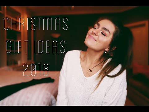 Christmas gift ideas 2018 (college student)