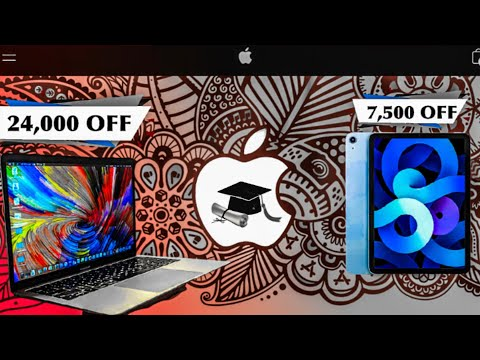 Apple online store india   how to apply for student discount   huge discounts   save upto 24,000/-🔥