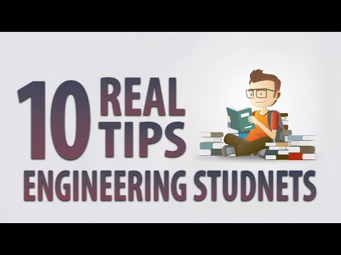 10 real tips for success for engineering students   mit engineering professor sharing best advice