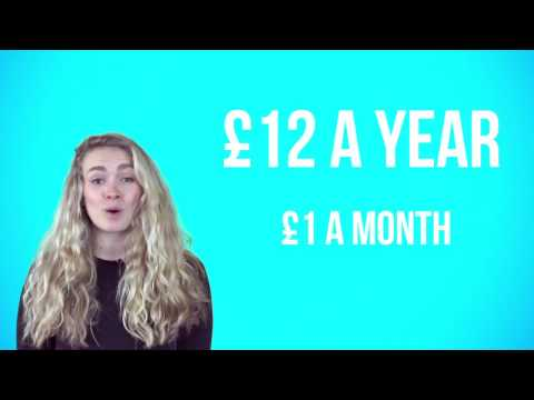 Nus extra - your essential student discount card!