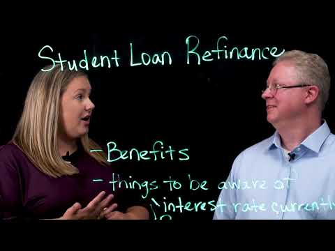 Refinancing private vs public student loans   fee-only financial advisors, deer park, chicago
