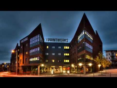 Host | student accommodation - the printworks, exeter.